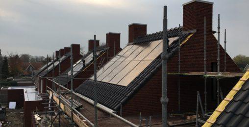 indak zonnepanelen SCX Solar